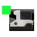 Icon WeaponAttachment common ReflexSight 002 smallCross
