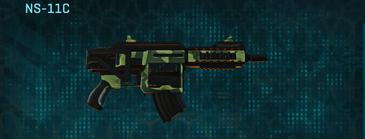 Amerish forest carbine ns-11c