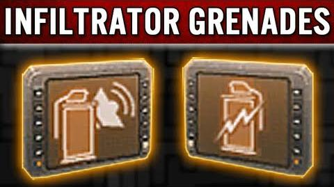 Infiltrator Grenades Review (PlanetSide 2)-0