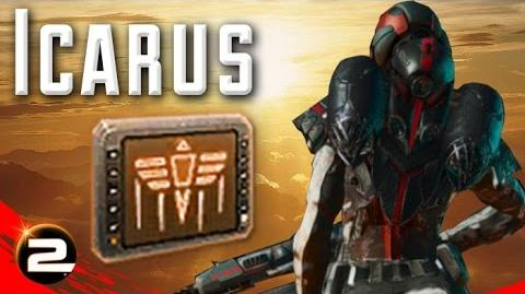 Icarus Jump Jets - PlanetSide 2 Review