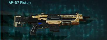 Sandy scrub shotgun af-57 piston