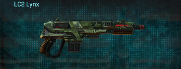 Amerish forest carbine lc2 lynx
