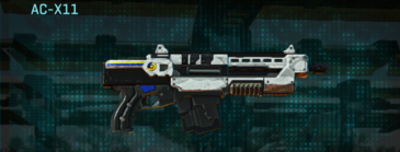 Esamir snow carbine ac-x11