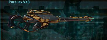 Giraffe sniper rifle parallax vx3