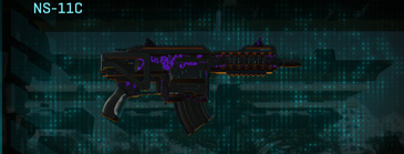 Vs loyal soldier carbine ns-11c