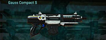Esamir snow carbine gauss compact s