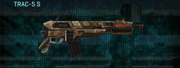 Indar plateau carbine trac-5 s