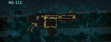 Indar highlands v1 carbine ns-11c