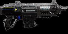 AF-19 Mercenary