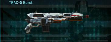 Esamir ice carbine trac-5 burst