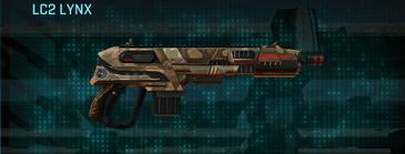 Indar plateau carbine lc2 lynx