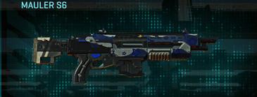 Nc patriot shotgun mauler s6