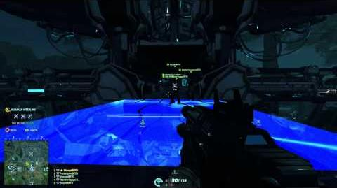 Planetside 2 Interlink Facility Walkthrough