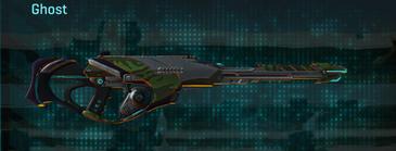 Amerish leaf sniper rifle ghost