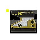 Icon WeaponAttachment common ReflexSight 001 red