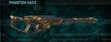 Indar dunes sniper rifle phantom va23