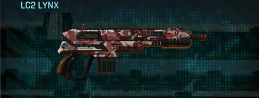 Tr urban forest carbine lc2 lynx
