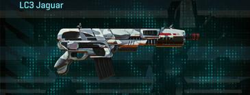 Esamir ice carbine lc3 jaguar
