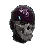 VS ENG Helm Skull