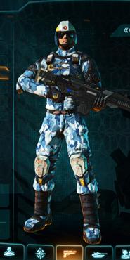 Nc urban forest combat medic