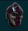 VS Heavy Helm BandedSkull