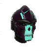 VS Light Helm IlluminatedSkull