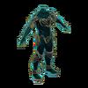 Vs Gold Trim armor infiltrator icon