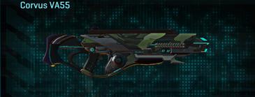 Amerish scrub assault rifle corvus va55