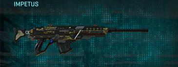 Indar highlands v1 sniper rifle impetus