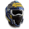 NC MAX Helm Canine