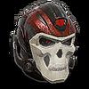 TR MAX Helm Skull