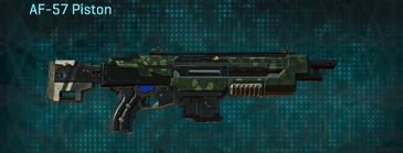 Amerish grassland shotgun af-57 piston