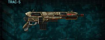 Indar dunes carbine trac-5
