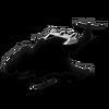 Reaver Chrome Razor Fins