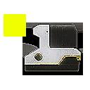 Icon WeaponAttachment common ReflexSight 002 focused