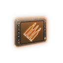 Ammunition Package Cert Icon