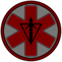 Medical Corps Decal TR