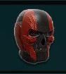 TR Light Helm IlluminatedSkull