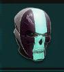 VS Inf Helm IlluminatedSkull