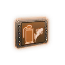 Smoke Grenade Cert Icon