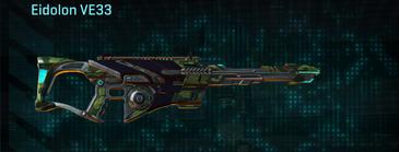 Amerish forest battle rifle eidolon ve33