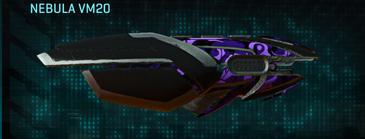 Vs alpha squad max nebula vm20