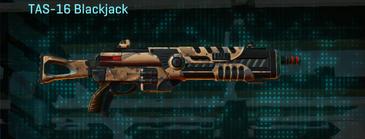 Indar canyons v1 shotgun tas-16 blackjack