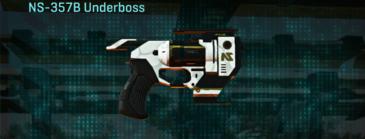 Esamir snow pistol ns-357b underboss