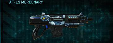 Nc urban forest carbine af-19 mercenary