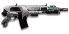 TRAC-5 S