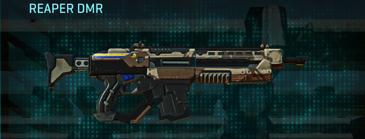 Indar scrub assault rifle reaper dmr