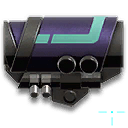 WeaponAttachments VS DokuWeapons Attachments Scope4x 001 FactionTeal 128x128