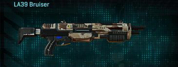 Desert scrub v2 shotgun la39 bruiser