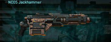 Indar canyons v1 heavy gun nc05 jackhammer